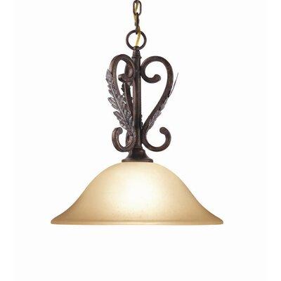 Hawthorne 1-Light Pendant