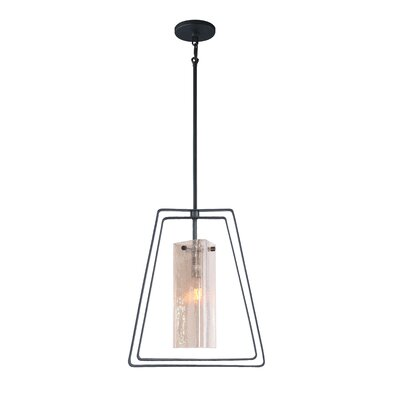 Twin 1-Light Pendant