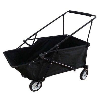 Folding Wagon Utility Cart IMOMENTUMWBK
