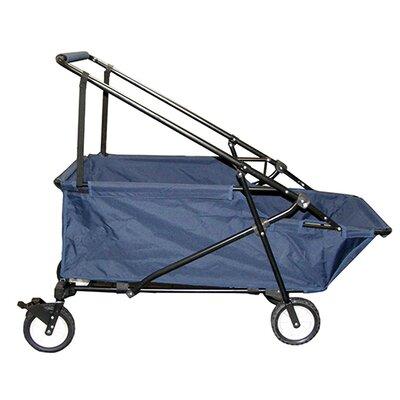 Folding Wagon Utility Cart IMOMENTUMWBL