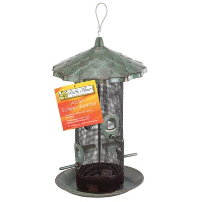 Stokes Tube Bird Feeder