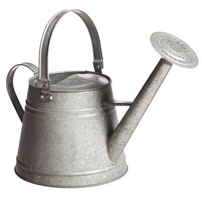 Tapered 1.1 Gallon Watering Can