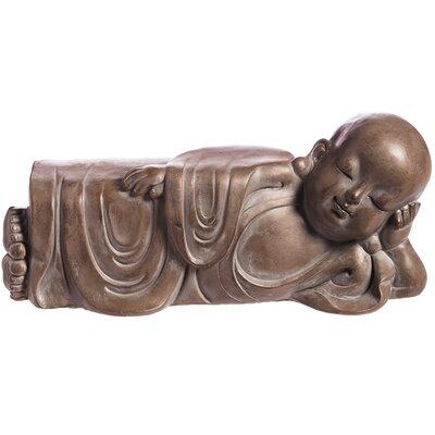 Resting Buddha Statue 846032