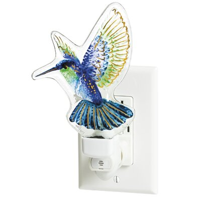 Alluring Aviary Night Light