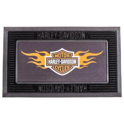 Harley-Davidson� Doormat