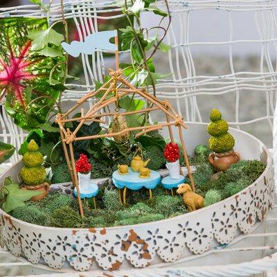 Mini Garden Tea Party Garden 844769