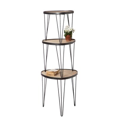 Fogle 3 Piece Nesting Tables
