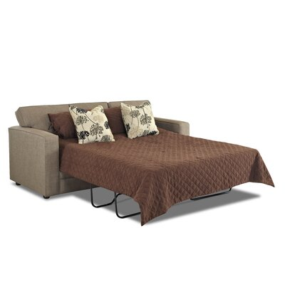 Flume Queen Dreamquest Sleeper Sofa