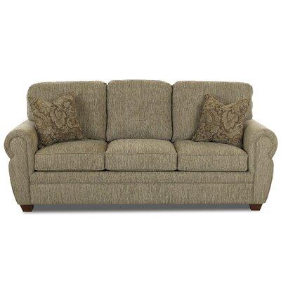 12013154793 KLF4716 Klaussner Furniture Christine Sofa