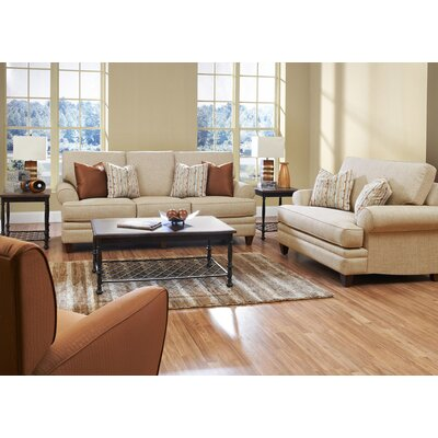 Clayton Configurable Living Room Set