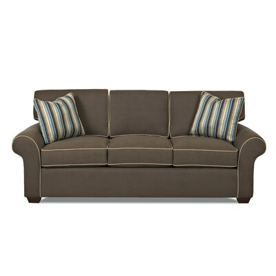 Milton Queen Dreamquest 88 Sleeper Sofa