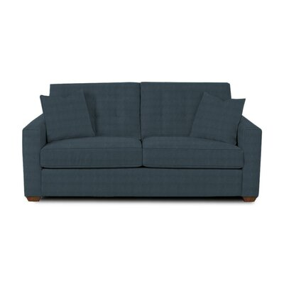 12013159637 KLF3563 Klaussner Furniture Hobbs Loveseat