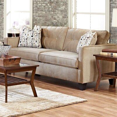 12013154519 KLF3594 Klaussner Furniture Derry Sofa