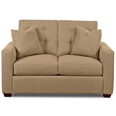 Klaussner Furniture 12013159644 Hobbs Loveseat