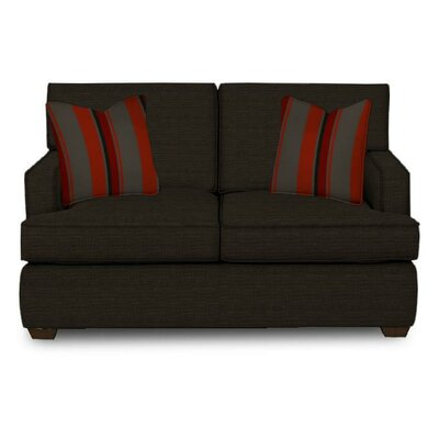 12013158166 KLF3557 Klaussner Furniture Rory Loveseat