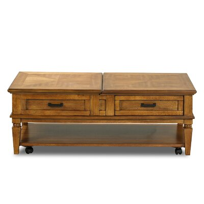 Hanna Coffee Table with Lift-Top
