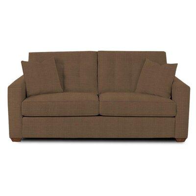 Klaussner Furniture Lido Queen Dreamquest Sleeper Sofa - Color: Brown