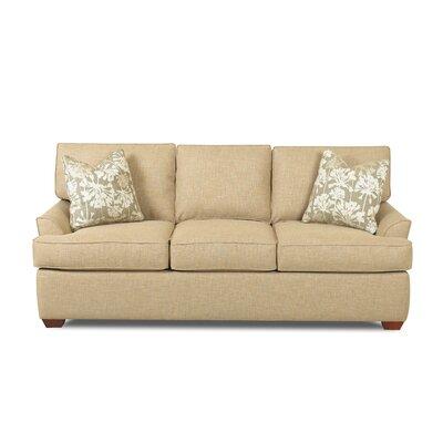 Kate Sofa Upholstery: Linen