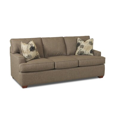 12013160626 KLF4662 Klaussner Furniture Millers Sleeper Sofa