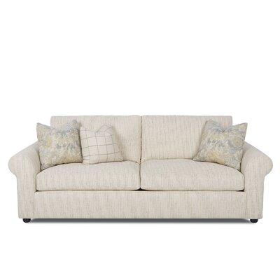 12013235973 KLF4754 Klaussner Furniture Mikayla Sofa
