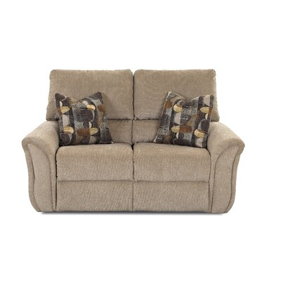 Miley Reclining Loveseat
