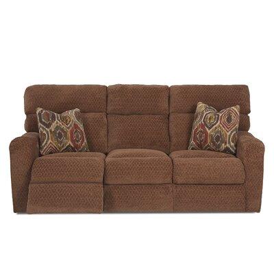 Rocky Reclining Sofa