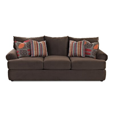 12013199435 KLF4688 Klaussner Furniture Mary Sofa