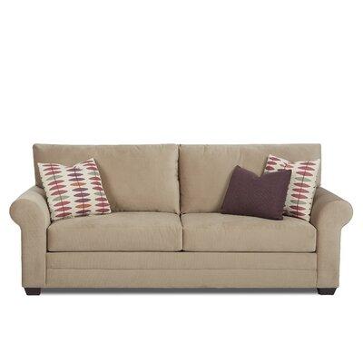 12013231951 KLF4784 Klaussner Furniture Ravenswood Sofa