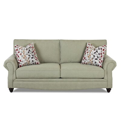 12013199701 KLF4735 Klaussner Furniture Raymond Sofa