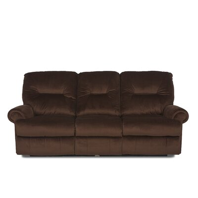 Saco Reclining Sofa