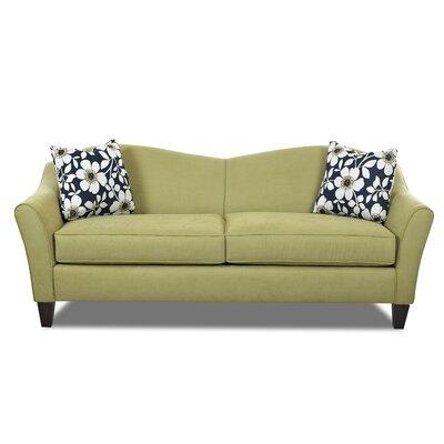 Gull Sofa Upholstery: Basil