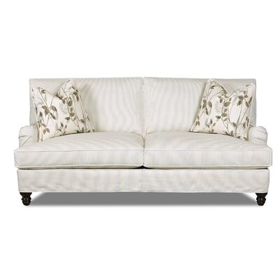 12013203538 KLF4638 Klaussner Furniture Rory Sofa