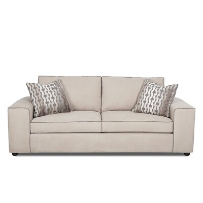 12013231616 KLF4726 Klaussner Furniture Thomas Sofa