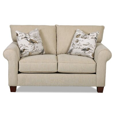 Wheelock Loveseat