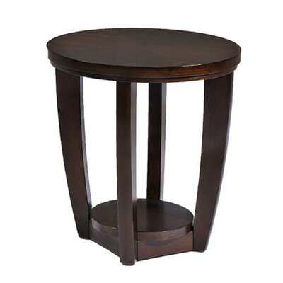 Hiatt End Table