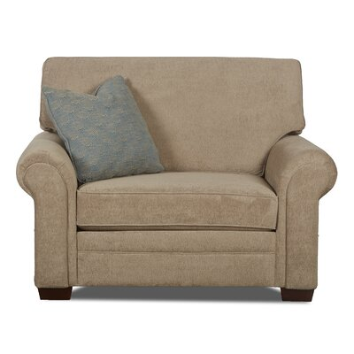 Surrey Big Chair and a half