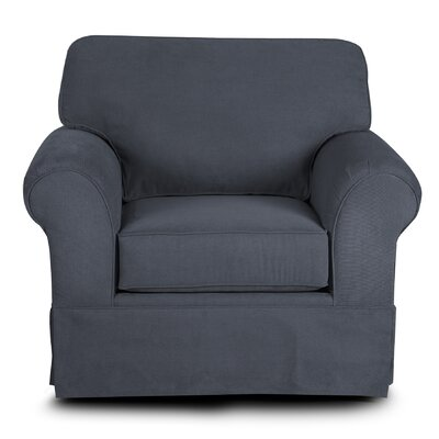 Greenough Armchair