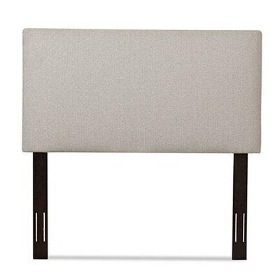 Heron Upholstered Panel Headboard