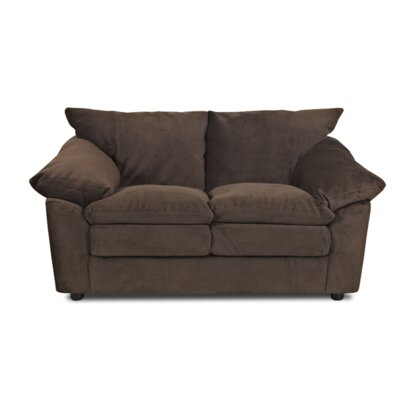 Falmouth Sofa Upholstery: Chocolate