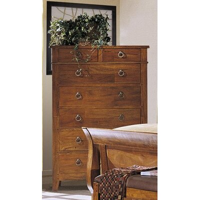 Baxter 7 Drawer Chest