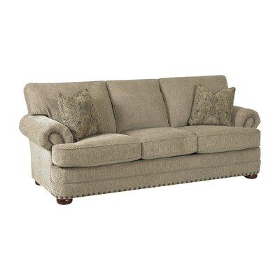12013159088 KLF4764 Klaussner Furniture Cannon Sleeper Sofa