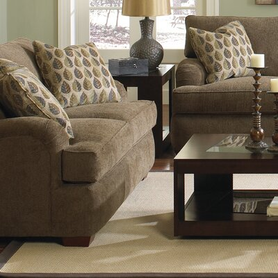 Vaughn Loveseat