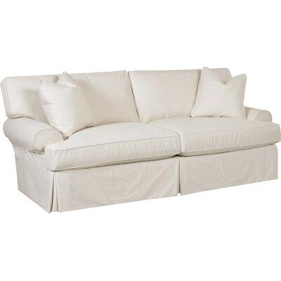 12013176856 KLF4743 Klaussner Furniture Alford Sofa