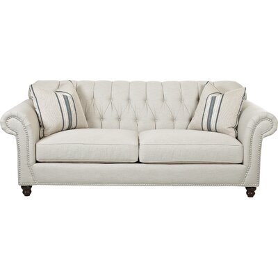 Annie Sofa Upholstery: Linen