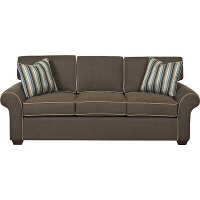 12013244135 KLF3611 Klaussner Furniture Milton 88″ Sofa