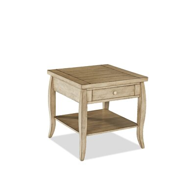 Glen Valley End Table