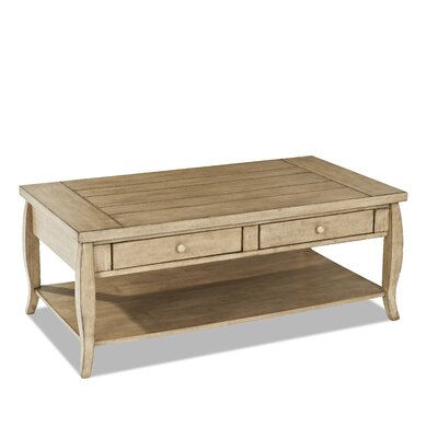 Glen Valley Coffee Table