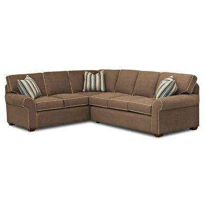 Milton Sectional