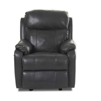 Torrance Foam Seat Cushion Recliner with Power Adjustable Headrest