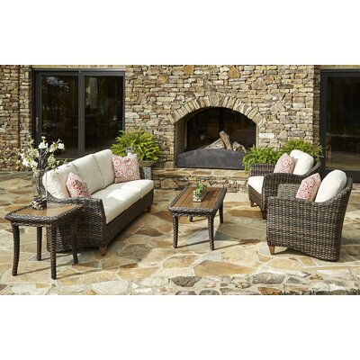 View Sofa Set Product Photo